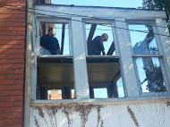 Fire Repair 2015