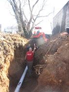 Plumbing Repairs 2014