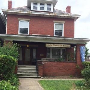 Unitarian Fellowship of Huntington, WV